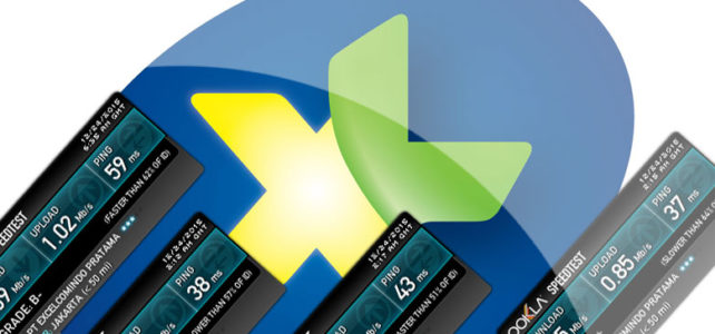 Review Koneksi Paket Internet XL 2016