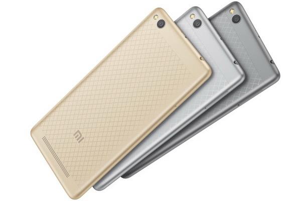 Pilihan Warna Xiaomi Redmi 3