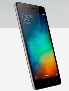 Xiaomi Redmi 3 Info