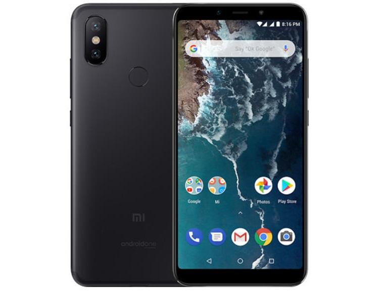 Smartphone terbaik Xiaomi harga murah 2019