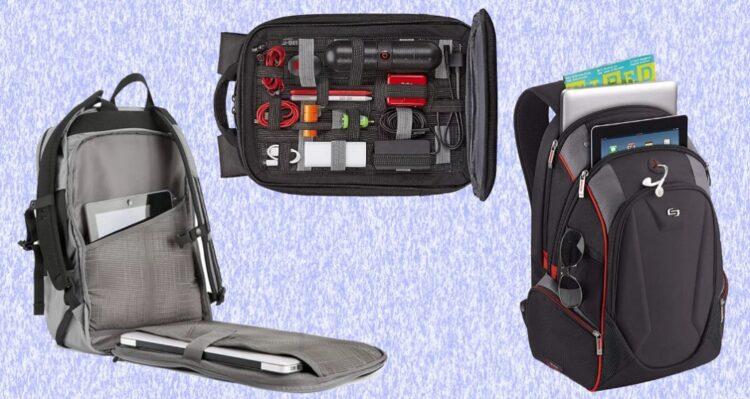 Gadget impian di Tech Bag