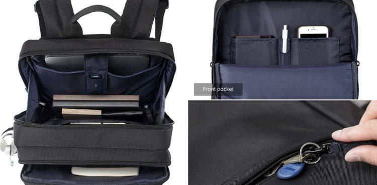Gadget impian di Xiaomi Tech Bag