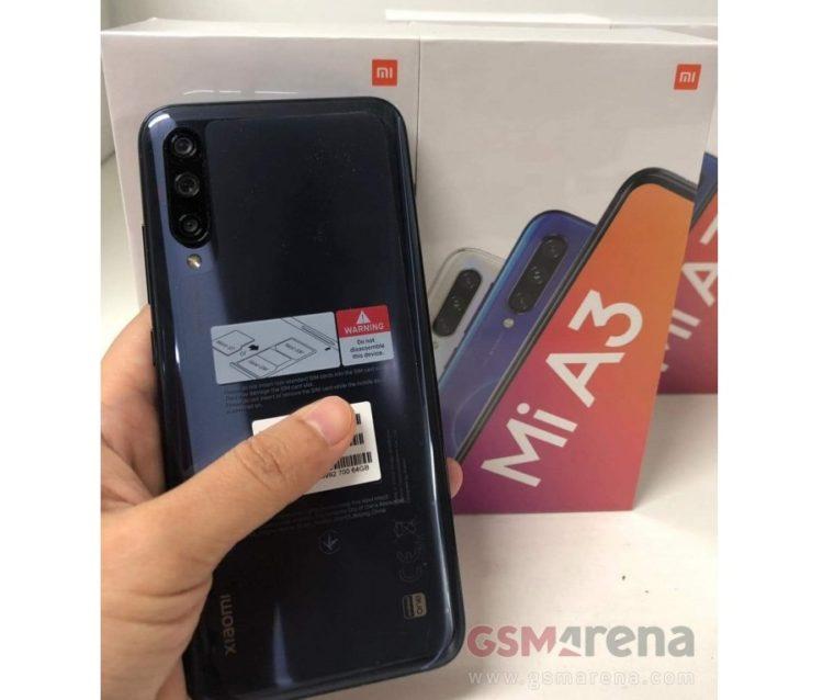 Kelebihan Xiaomi Mi A3