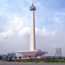 Halo Indonesia!