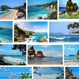 Paket Tour Pantai Sawarna