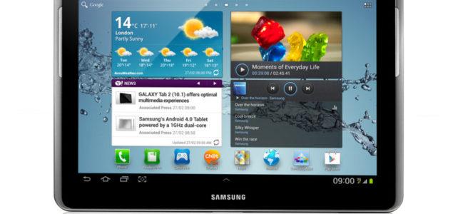 Daftar Harga Tablet Samsung 2013