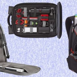 Gadget impian di Tech Bag