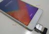 Touchscreen pecah cara membuka hp