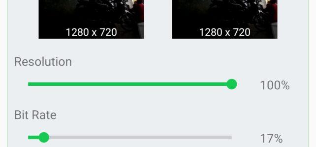 Ngecilin ukuran video tanpa nurunin resolusi, pakai aplikasi ini….
