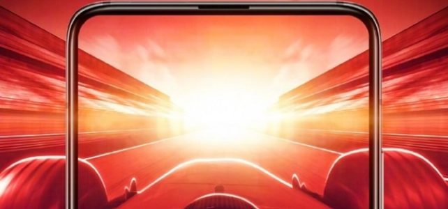 Redmi K30 Pro, ini nih ponsel mantul!!
