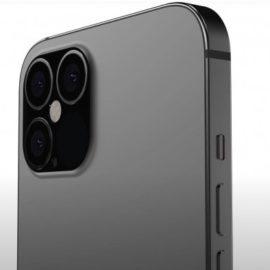 Bocoran Render iPhone terbaru iPhone 12 2020
