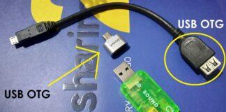 USB OTG HP Android bisa apa aja
